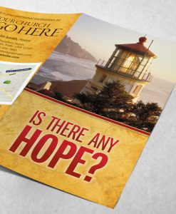 Tract - Is There Any Hope