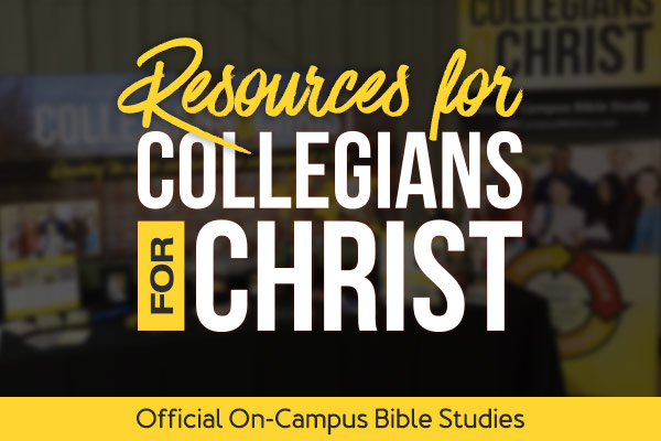 Collegians for Christ