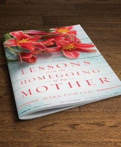 Lessons from the Homegoing of My Mother Booklet Mockup 01