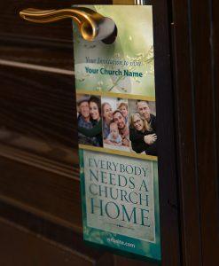 Church Home, Spring