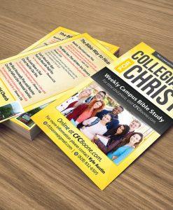 CFC Invite Cards