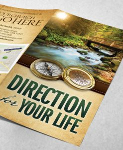 Tract - Direction for Your Life